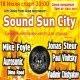 Sound Sun City, Москва, 18.07.09