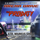 Arena Drive 2010: изменения
