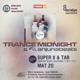 Anjunabeats Night, Москва, 08.10.10