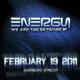 Trance Energy превратился в Energy 2011