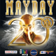 Mayday, Минск, 14.05.11