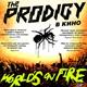 The Prodigy - World's On Fire в кинотеатрах России