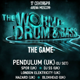 The World Of Drum & Bass, Москва, 17.09.11