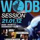 WODB Session, Санкт-Петербург, 21.01.12