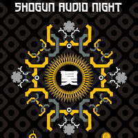 Shogun Audio Night, Санкт-Петербург, 25.02.12