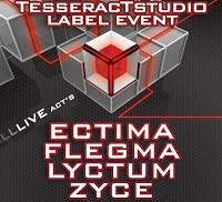 Выиграй билет на TesseracTstudio Label Event