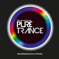Pure Trance mixed by Solarstone & Orkidea