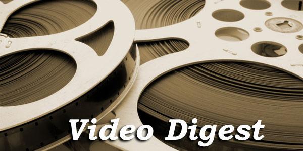 Video Digest #51