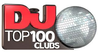 Открыто голосование DJ Mag Top 100 Clubs 2013