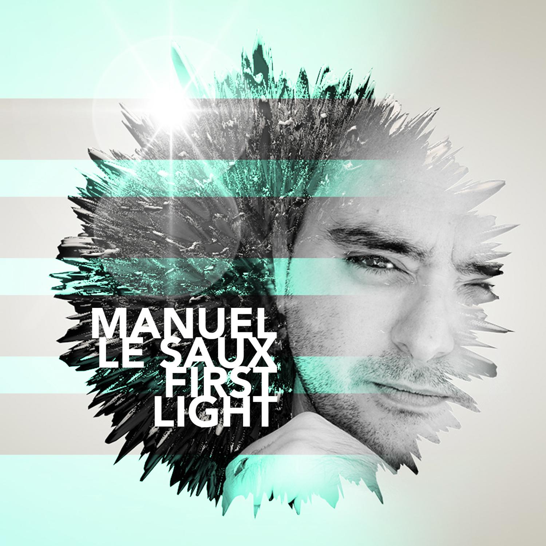 Manuel Le Saux - First Light
