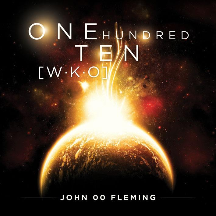 John 00 Fleming - One Hundred Ten WKO
