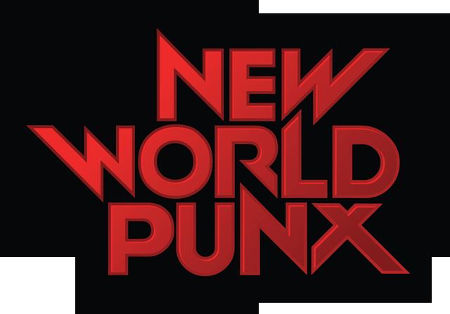 Ferry Corsten + Markus Schulz = New World Punx