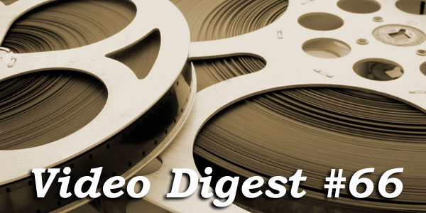 Video Digest #66