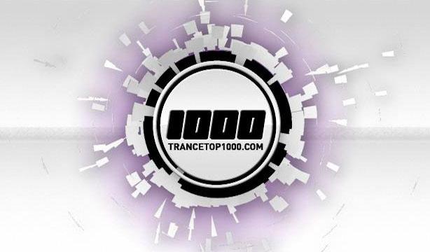 Результаты Trance Top 1000 2013