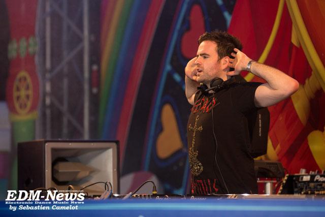 Gareth Emery бойкотирует голосование DJ Mag