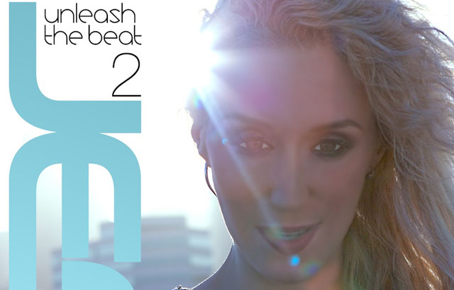 JES - Unleash The Beat 2