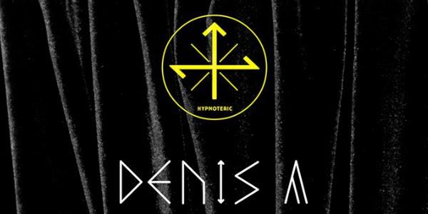 Denis A - Hypnoteric, Москва, 23.11.2013