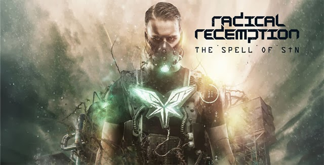 Radical Redemption – The Spell Of Sin