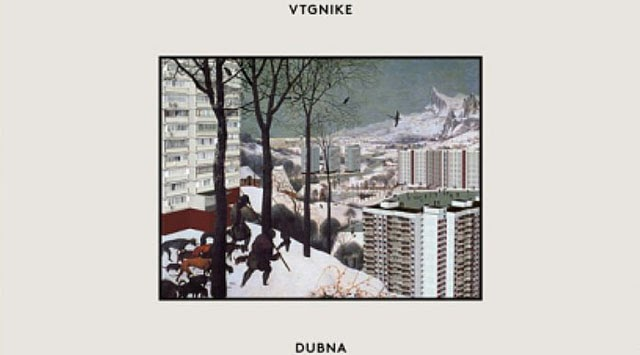 Vtgnike - Dubna