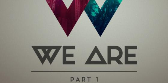 Dash Berlin - We Are (Part 1)