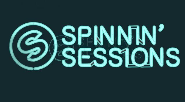 Spinnin' Sessions на DFM