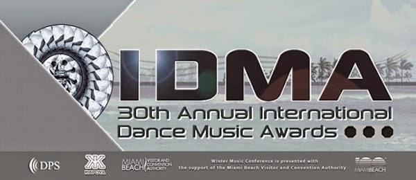 Результаты International Dance Music Awards 2015