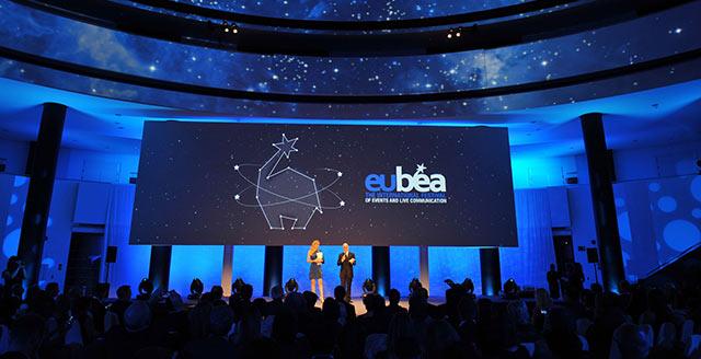 AFP признан лучшим музыкальным событием по мнению EuBea