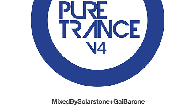Pure Trance 4 mixed by Solarstone + Gai Barone