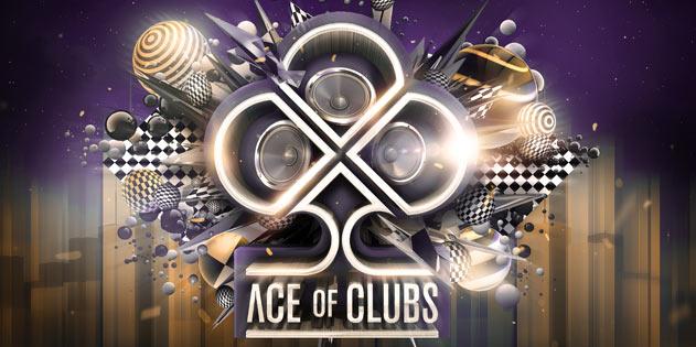 В Нидерландах появился лейбл Ace of Clubs