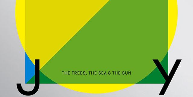 Guy J - The Trees, The Sea & The Sun