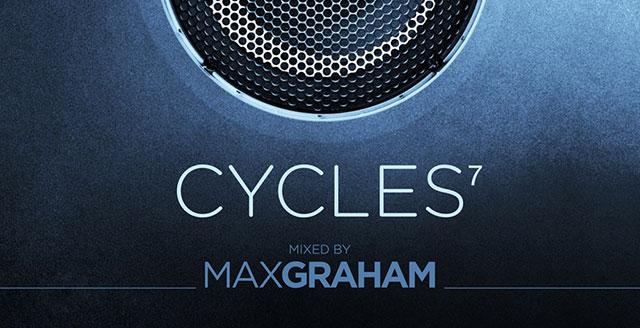 Max Graham - Cycles 7