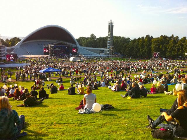 Таллинское певческое поле