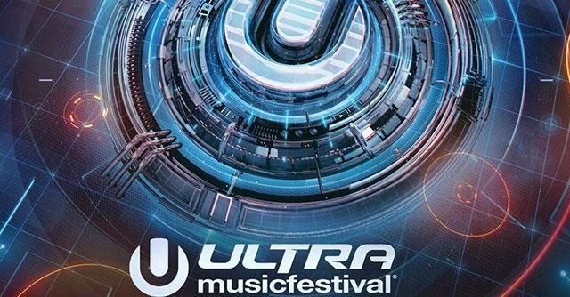 Записи сетов Ultra Music Festival 2016