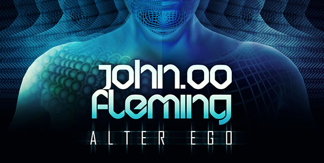 John 00 Fleming - Alter Ego