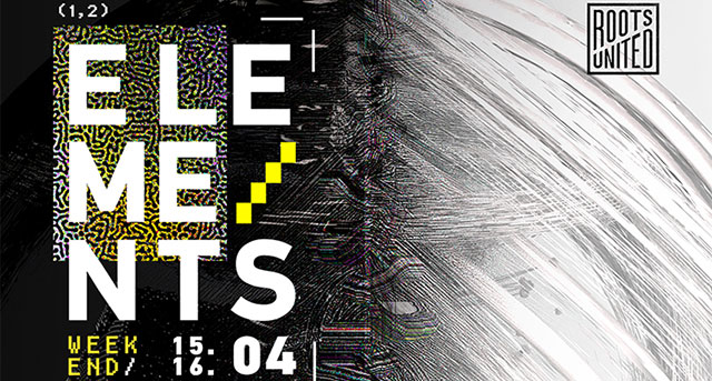 Elements Weekend, Петербург, 15-16.04.16