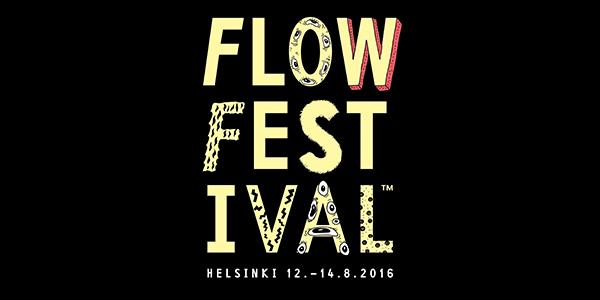 Flow Festival, Хельсинки, 12-14.08.2016