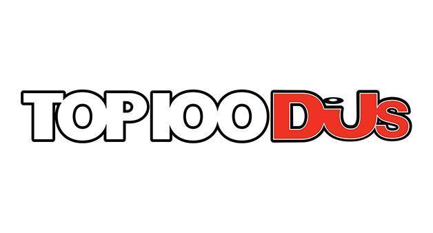 DJ Mag Top 100 DJs 2016