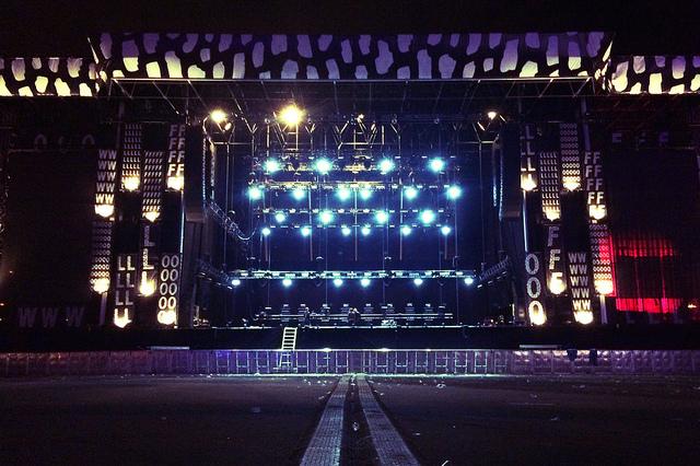Flow Festival, Хельсинки, 12-14.08.2016 - Отчёт