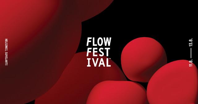 Пополнение в лайнапе Flow Festival