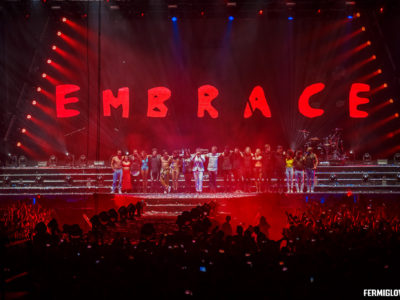 Фото Armin Only Embrace 2017