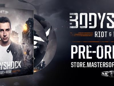 Bodyshock - Riot & Rise