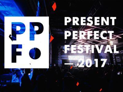 Present Perfect Festival, основная программа 29.07.2017
