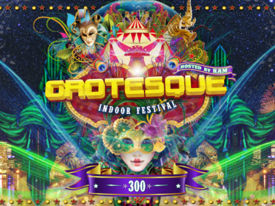 Grotesque Indoor Festival 2017