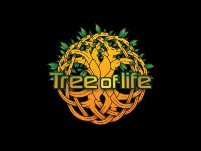 Tree Of Life, Москва, 19.08.17