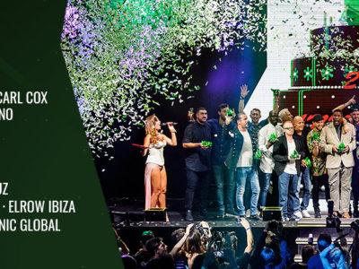 Победители DJ Awards 2017