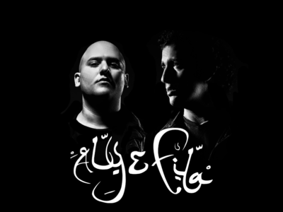 Aly&Fila — Open to Close, Москва, 22.02.18