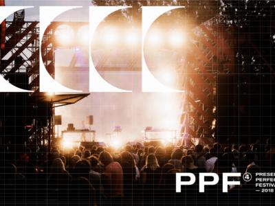 Present Perfect Festival Guide '18
