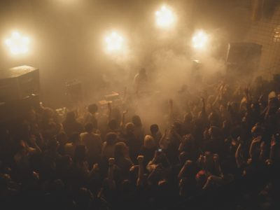 Roots United Night, Москва, 07.12.18