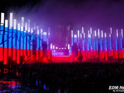 Alfa Future People, Нижний Новгород, 16-18.08.19 - Отчёт